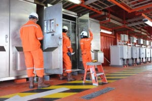 Offshore Power Jobs