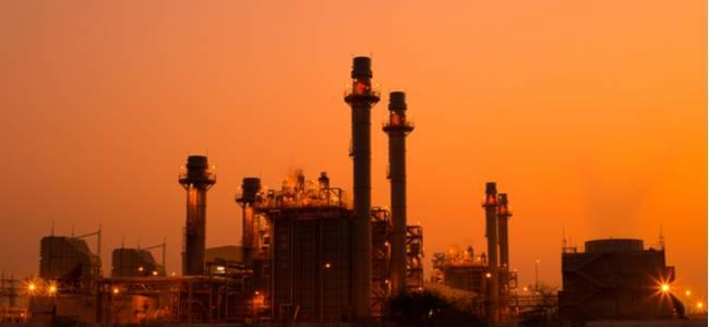 Energy Recruitment Liverpool