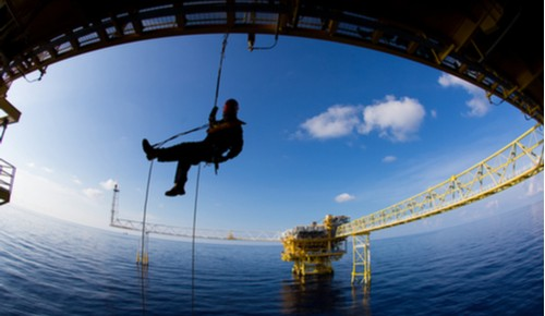 rope access jobs uk