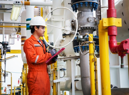 Oil and Gas Jobs UK