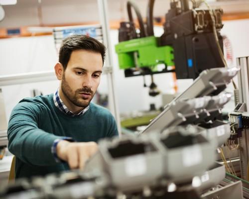 Mechanical Engineering Jobs UK