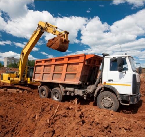 Dumper Truck Jobs