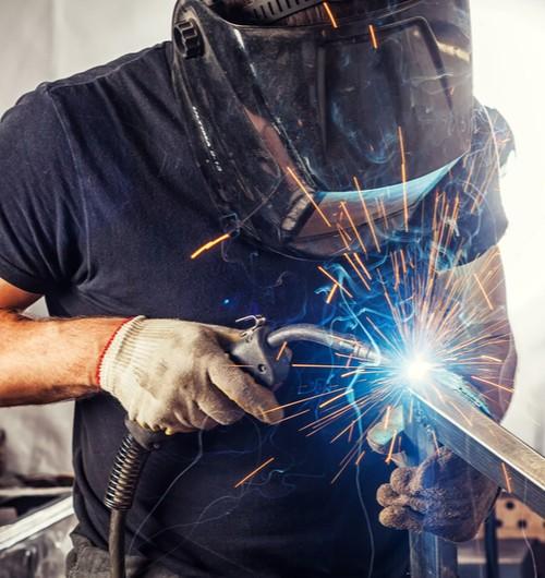 Welding Jobs UK